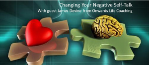 Changing your negative self talk