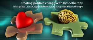 Creating positive change with hypnotherapy